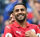 Leicester must fight hard to keep Mahrez