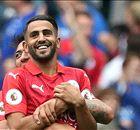 Leicester City Menang Penalti Di ICC