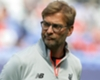 Klopp: Liverpool like building puzzle