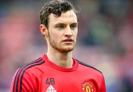 RUMOURS: Moyes in for Man Utd striker