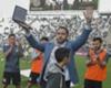 Após pendurar as chuteiras, Chicão é homenageado pelo Corinthians