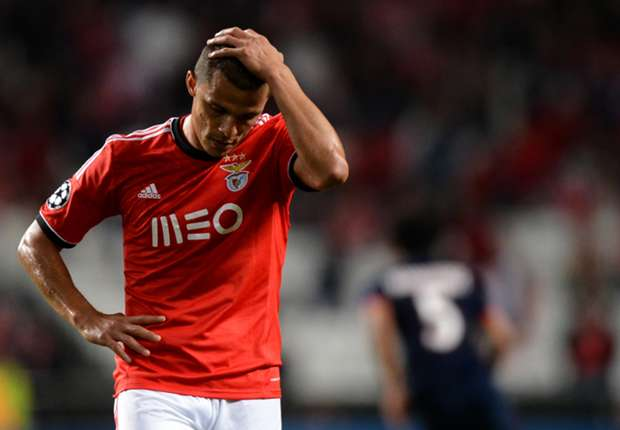 Benfica clearly deserved to progress - Jesus