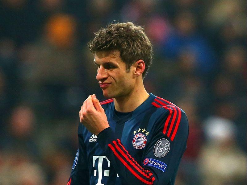 Lewandowski move less emotional for Dortmund than Gotze - Muller