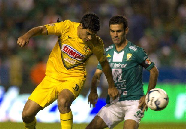 América - León: Sigue en vivo la final de la Liga MX en Goal