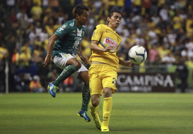 León y América se jugarán el título en 180 minutos