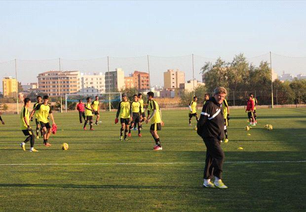 Mitra Kukar masih melakukan perburuan terhadap striker asing