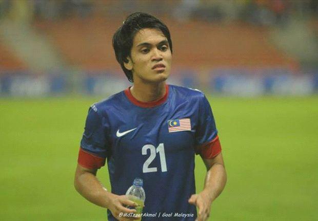 Transfer News: Selangor eye Nazmi Faiz