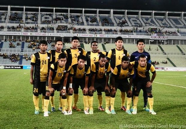 Malaysia will be up against eternal rivals, Indonesia.