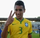 Tactical analysis of Brazil 2-0 Japan