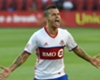 Giovinco's back! Toronto FC striker ends goal drought with hat trick masterclass