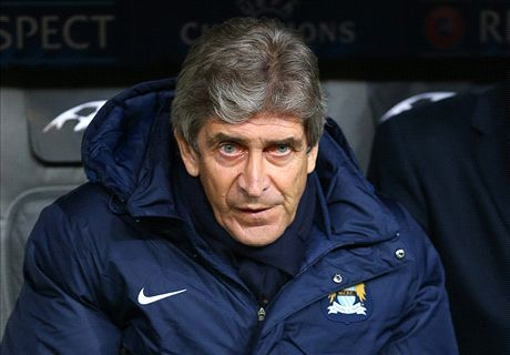 Benitez surprised by Pellegrini blunder