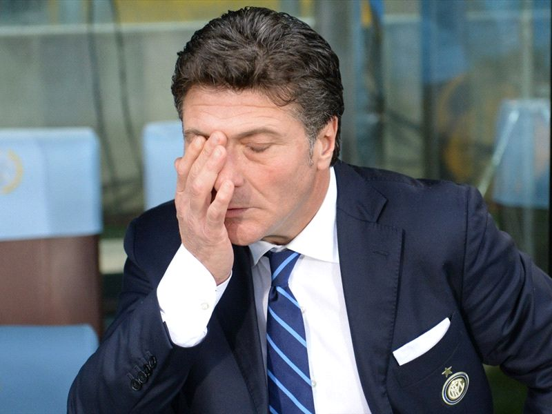 It is official, Inter… cannot shoot
