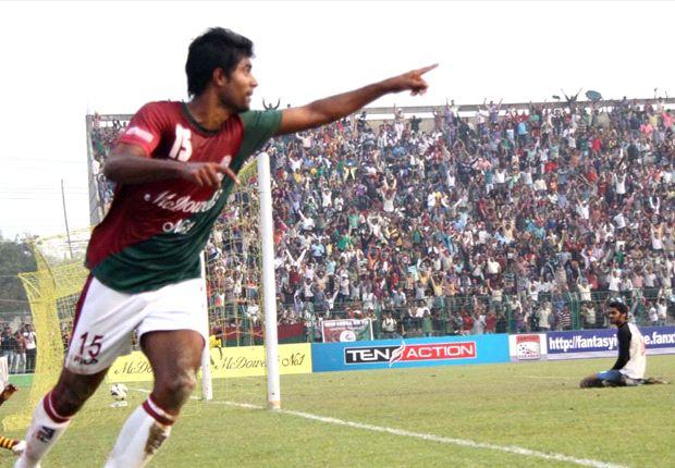 Top and Flop: Mohun Bagan 1-1 Mumbai FC