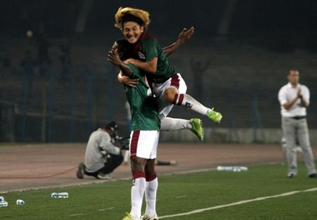 Top and Flop: Mohun Bagan 0-1 Dempo SC