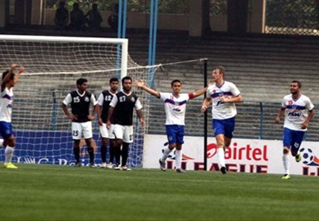 Top and Flop: Mohammedan Sporting 2-3 Bengaluru FC