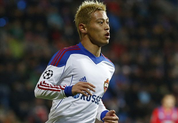 Milan: Honda signed deal until 2017