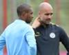 Pep Guardiola: Fernandinho Bisa Bermain Di Sepuluh Posisi