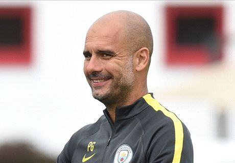 Pep banishes overweight Man City stars
