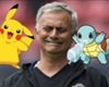 Mourinho, harto de Pokémon