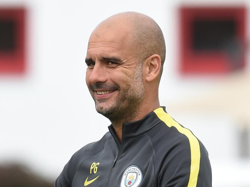 """Manchester City, Guardiola : """"Cruyff est le manager le plus courageux que j'ai rencontré"""""""