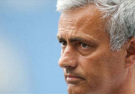 Mourinho angered by Guardiola questions