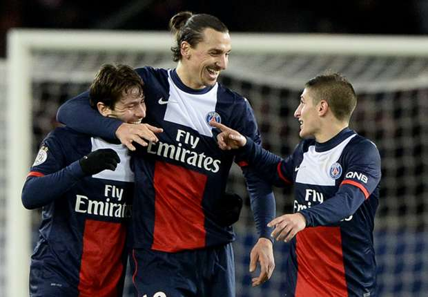 Manchester United, Liverpool and Arsenal send scouts to Bordeaux vs Paris Saint-Germain