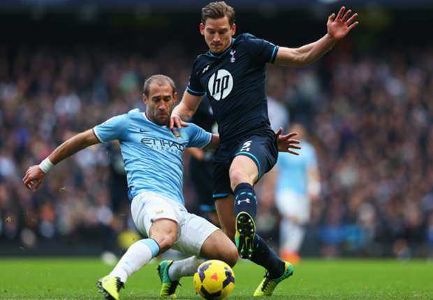 Tottenham to fast-track Vertonghen recovery