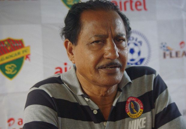 Armando Colaco: My bad omen at the Federation Cup continues with East Bengal
