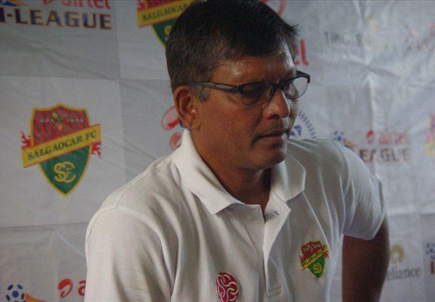 Derrick Pereira: Our midfield needs to improve