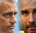 Mou & Pep set to take centre stage