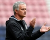 Mourinho makes Man Utd train after stepping off plane from China