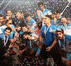 Giggs' Mumbai 5s crowned champions
