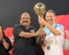 Sports Minister supports Futsal