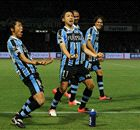 Perform secures J-League rights
