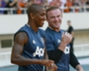 Rooney reveals fastest & slowest players