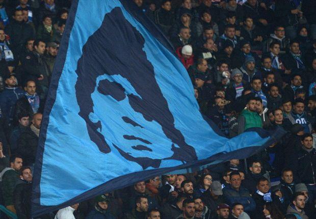 Maradona: I'm still a Neopolitan