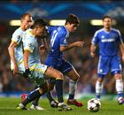 Player Ratings: Chelsea 1-0 Steaua Bucharest
