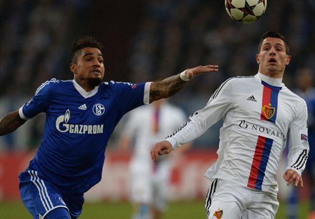 Glaubt an weitere Schalke-Siege: Kevin-Prince Boateng