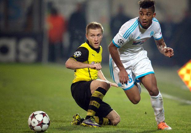 Grosskreutz schiet Dortmund naar achtste finale