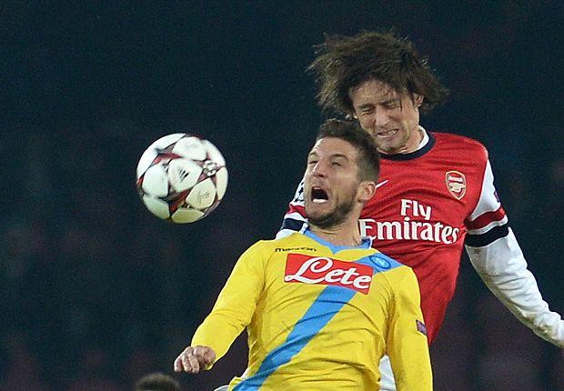 Maggio: Napoli has no regrets