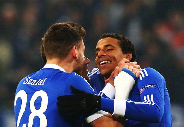 Schalke en Chelsea gaan verder vanuit groep E