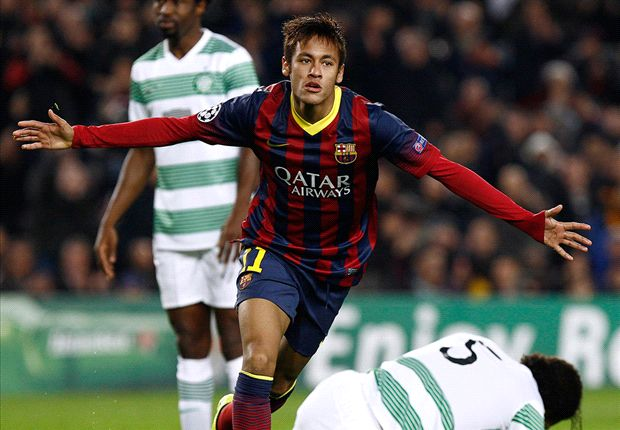 Let us know your favourite plays from Neymar Jr!