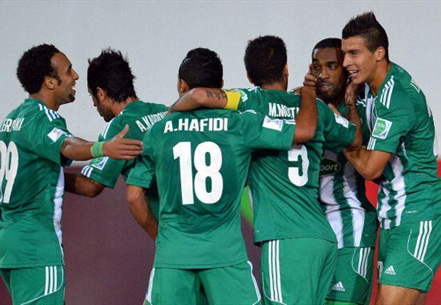 Raja Casablanca será el rival del Monterrey