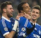 Match Report: Schalke 2-0 Basel