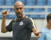 Pep banishes overweight City stars