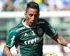 Lucas Barrios Palmeiras Atlético-MG Brasileirão 24072016