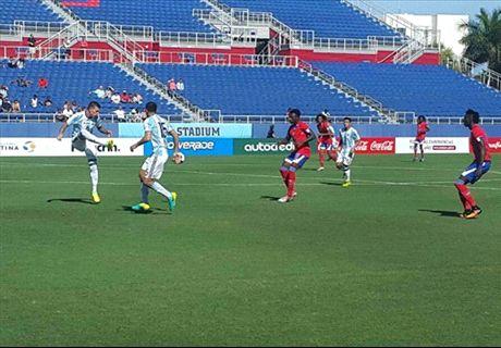 EN VIVO: Argentina 2-1 Haití