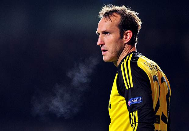 Schwarzer swansong proves to be Mourinho's latest Chelsea masterstroke