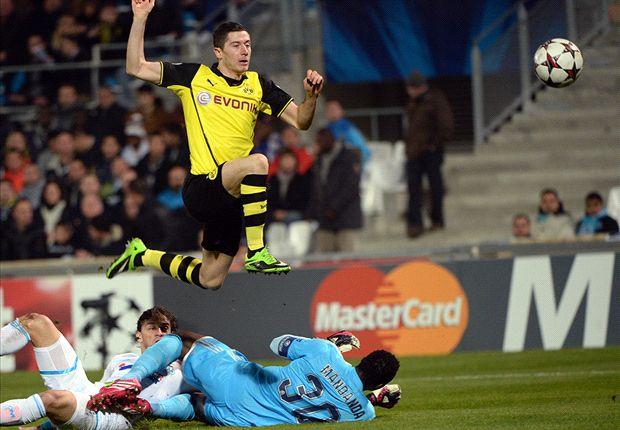 Lewandowski había estado a punto de saltar al Borussia, pero Bayern habría descubierto la maniobra