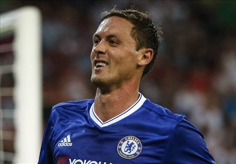 RUMOURS: Matic to replace Pogba?